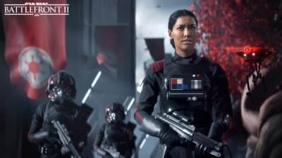 Star Wars, Battlefront II, video igre, igra