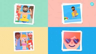 Facebook Moments, Pokrivalice, Ljudi, Prijatelji, FB, Face, Fejsbuk, Fejs