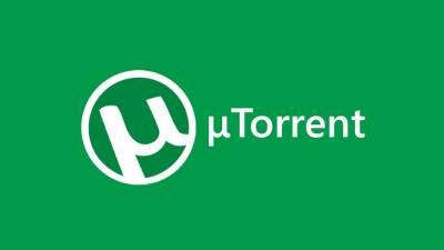 uTorrent, logo, torenti