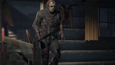 Friday the 13th: The Game, Friday the 13th, Petak 13, Džajson
