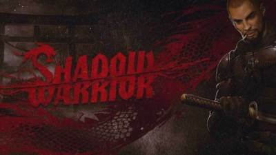 DevolverDigital, Shadow Warrior