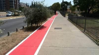 biciklistička staza biciklizam staza