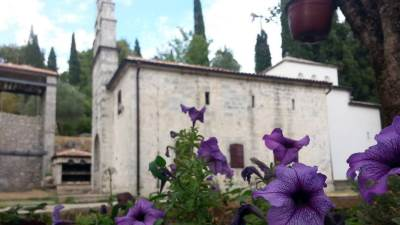 Gorica, Crkva Sv. Đorđa