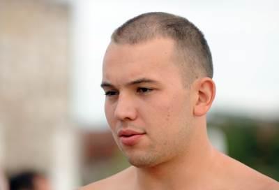 Dušan Mandić vaterpolo