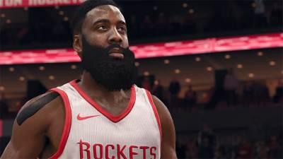 NBA Live 18 DEMO konzole