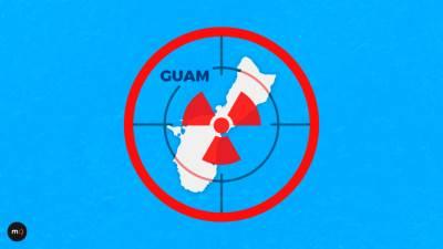Guam, Severna Koreja, SAD, Kim Džong Un, Tramp