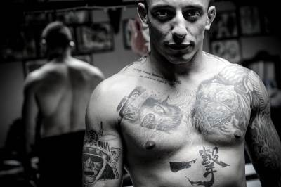 dušan džakić, dusan dzakic, tetovaže, tetovaža, tattoo, tetovaza
