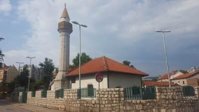 dzamija Niksic