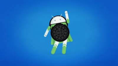 Android Oreo, Android 8.0.0