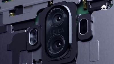 Huawei Mate 10 Dual kamera, 16. oktobar Minhen Mate 10 premijera