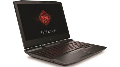 OMEN X Laptop by HP, OMEN, OMEN HP gaming laptop Gamescom 2017