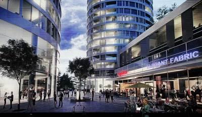 skyline belgrade skajlajn beograd projekti