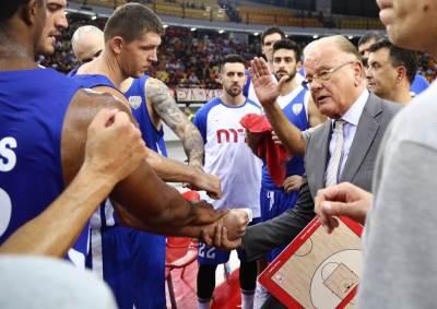 duda ivković, oproštaj, atina, košarka, trener, oproštajna, utakmica