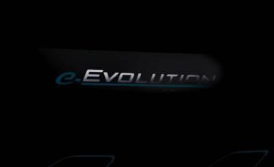 Micubiši E-evolušn