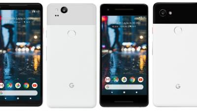 Made By Google, Google, VR, Home mini, Google Pixel, Pixel 2, Pixel XL 2