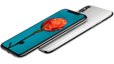 iPhone X, Apple