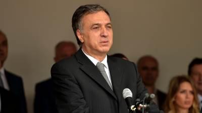 Vujanović Filip Vujanović Vujanovic vujanovic