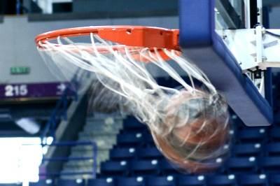koš, lopta, košarka, košarkaška lopta, basket, obruč,