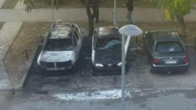 gori automobil