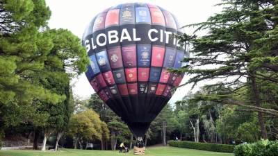 Global forum Marković