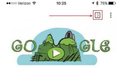 Smajli, Google, Chrome, Incognito tab smajli, Incognito smajli tab