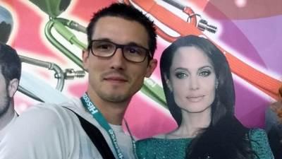 Selfi stap Angelina, Selfie Stick, Rollei Selfie Stick