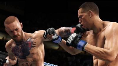 UFC, UFC 3, MekGregor