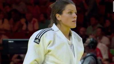 Jovana Peković, Džudo
