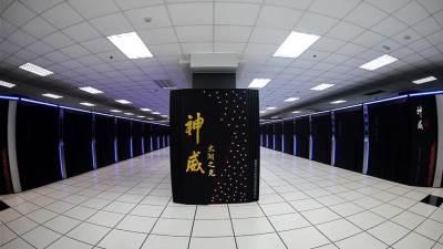 Tianhe - 3, Superkompjuter, Kina, Najjači kompjuter
