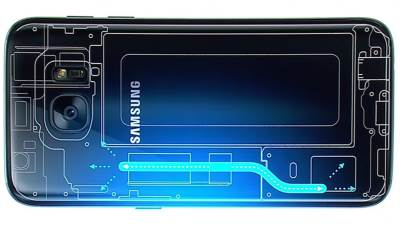Samsung, Pokrivalica, Cev, Cevi, Hlađenje, Hladjenje, Rashladjivanje, Rashlađivanje
