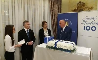 Finski konzulat u Baru