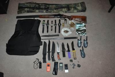 oružje.