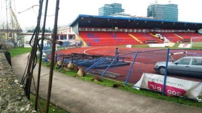 Semafor Gradski stadion