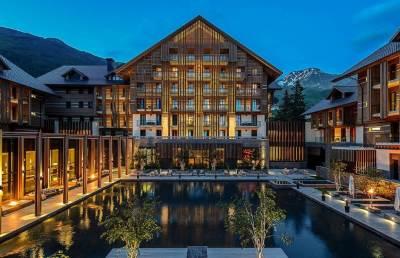 najbolji hotel