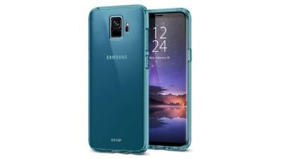 Samsung galaxy S9 i S9+ prve slike