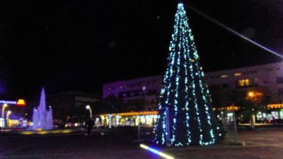 Nova godina PG Podgorica