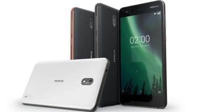 Nokia 2 cena u Srbiji, Pokrivalice, Android