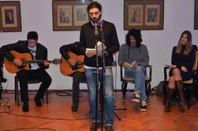 Forum mladih pisaca