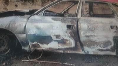 automobil oliver ivanović