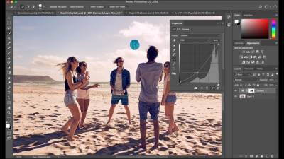 Photoshop, Selection Tool, Photoshop AI