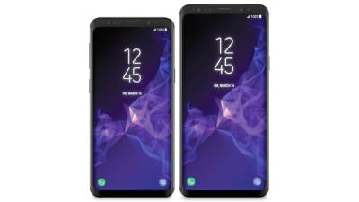 Samsung Galaxy S9, Samsung Galaxy S9+, Samsung Galaxy S9 Plus