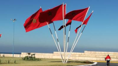 Maroko, Kazablanka