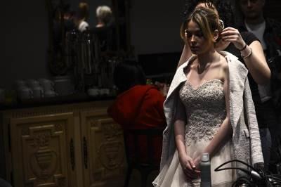 ksenija bujišić, sajam venčanja, venčanica, venčanice,