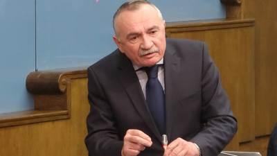 Branko Radulović