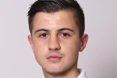 Armin Đerlek Partizan