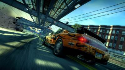 Burnout Paradise, Burnout Paradise Remastered
