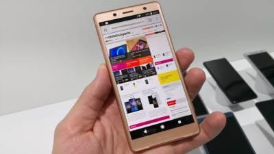 Sony Xperia XZ2, XZ2 Compact cena u Srbiji, kupovina, prodaja