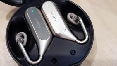 Sony Xperia Ear Duo slušalice cena u Srbiji, prodaja, kupovina, Sony Xperia Ear Duo MWC 2018