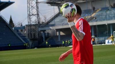 FK Mladost, lopta, fudbal