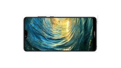 Huawei P20, P20 Lite, P20 Pro cene u Srbiji, prve slike